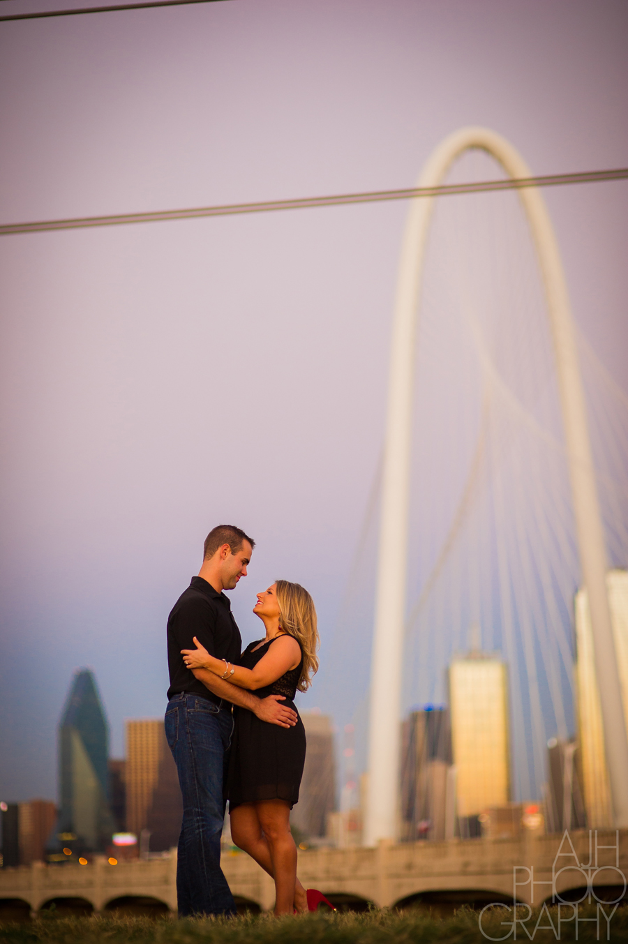 dallas wedding photographer ajh photography