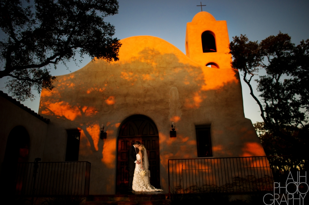Lost MIssion Wedding Photography AJH Photography