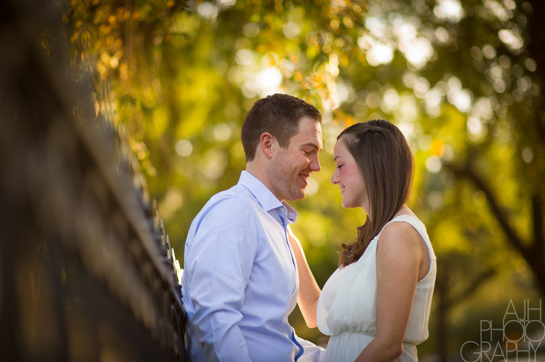 Austin Engagement Photography AJH Photography