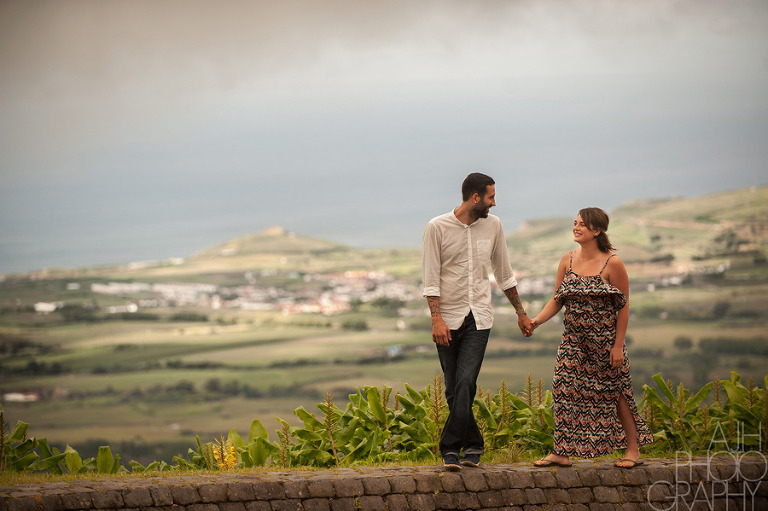 Azores Wedding Photography - AJH Photography