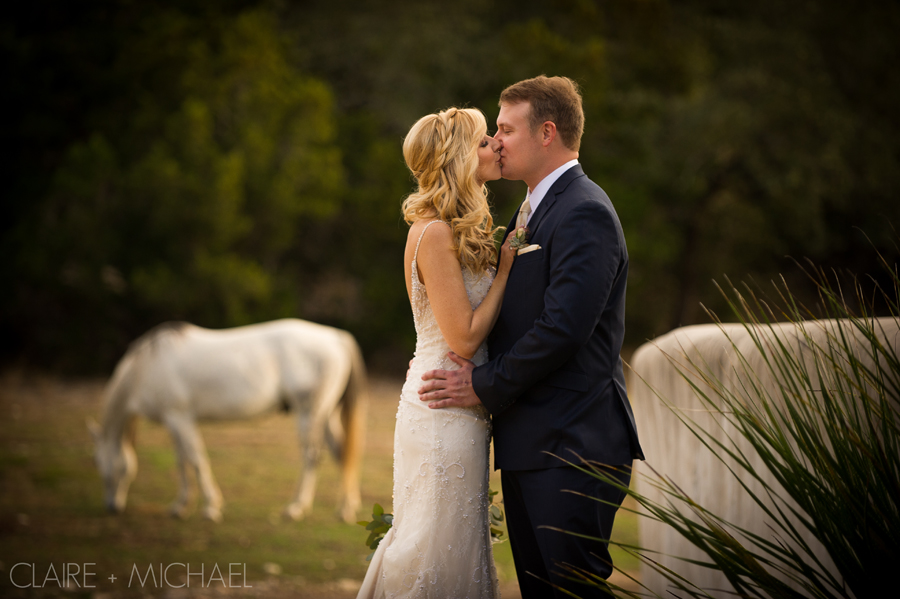New Years Wedding - AJH Photography