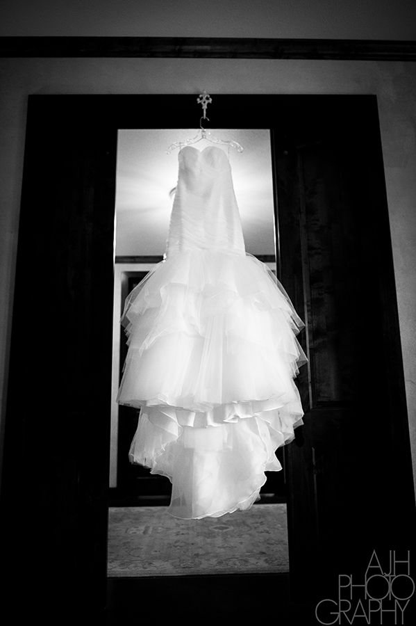 Ma Maison Wedding Photography - AJH Photography
