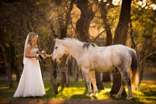 Lost Mission Bridals - AJH Photography