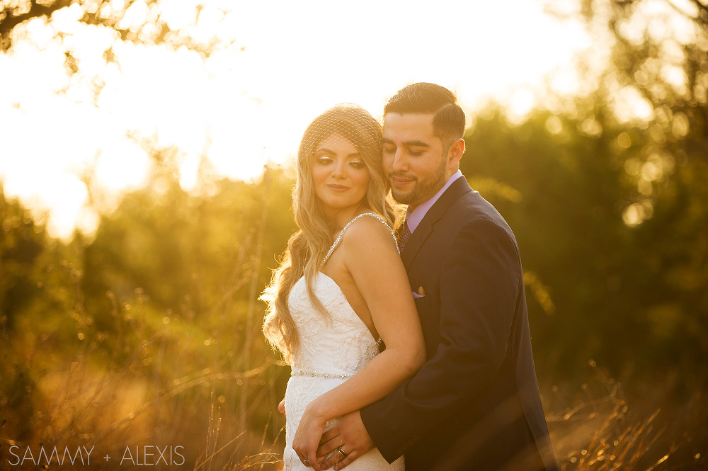 Vista West Ranch Wedding - AJH Photography