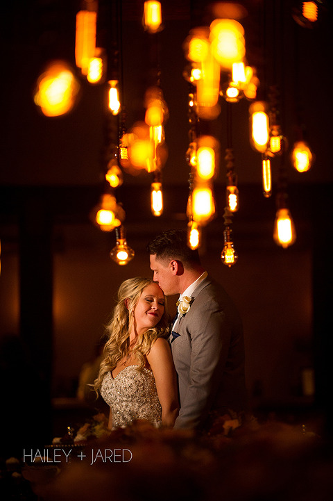 Lost Mission Wedding - AJH Photography