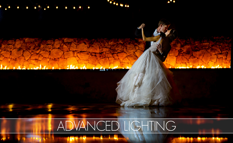 Advanced Lighting for Professionals